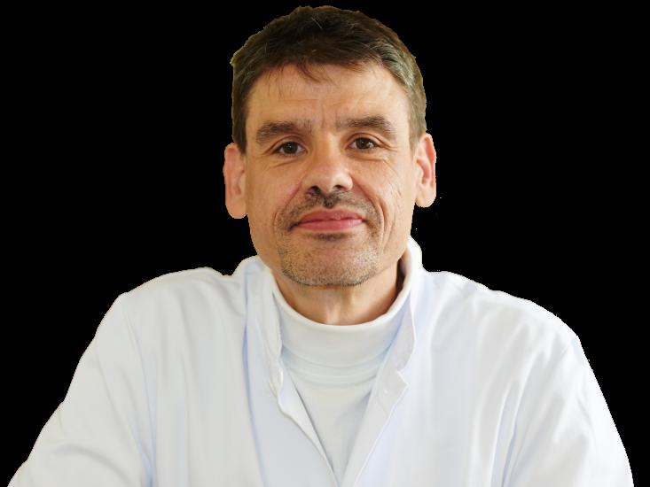 Dr. med. Helge Köhler